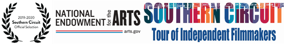 south arts 2020 banner