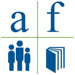 Logo for Atlanta-Fulton County Library System