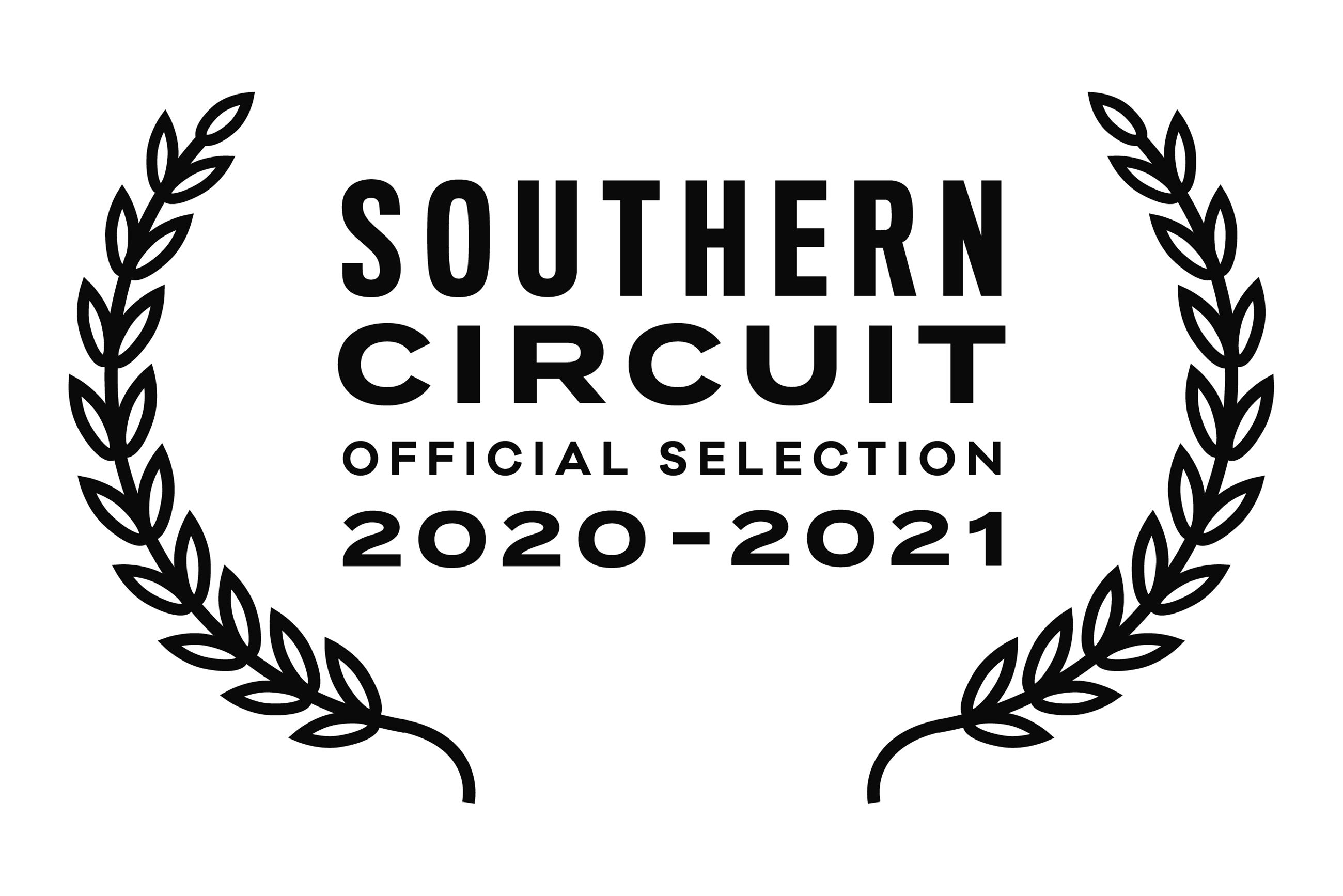 Southern Circuit 20-21 Laurel - Black